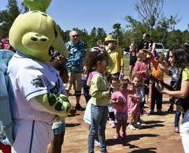 Arbor Day Festival in Palm Coast, Florida | Amaral Homes and Pools
