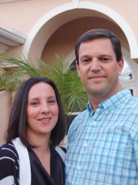 Carla Amaral - Realtor, Antonio Amaral, Jr. - Licensed Contractor - Broker | Amaral Homes and Pools in Palm Coast, Florida
