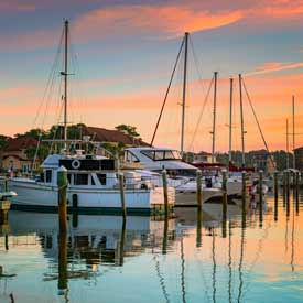 Harbor in Palm Coast, Florida | Amaral Homes and Pools