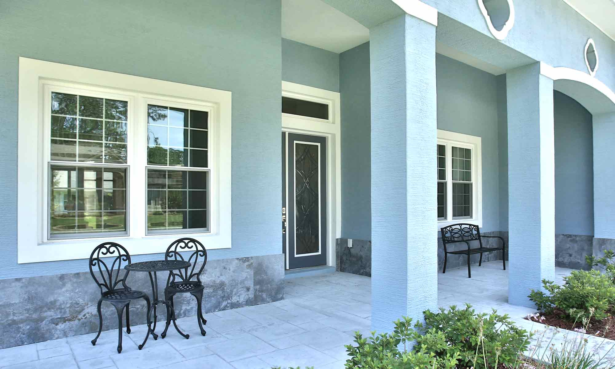 Home Construction in Palm Coast, Florida | Amaral Homes and Pools in Palm Coast, Florida